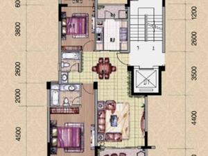 敔山湾花园 2室2厅2卫
