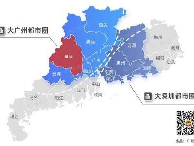 """香港客、深圳客、广州客统统出动,楼市界的""""蚂蚁金服""""出现了"""