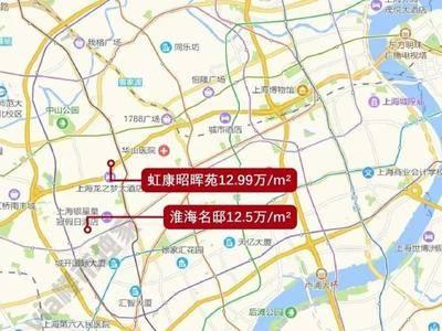 超全剧透!2020上海206个新盘集中爆发!各区房价将重新洗牌!