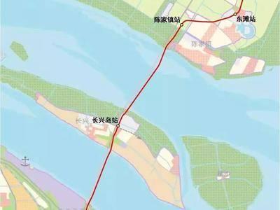 """上海崇明生态岛定位,从""""现代化""""到""""世界级""""注定会拉动整体的发展!"""