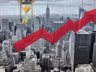 房价上涨潮全球蔓延,多国房价再创新高