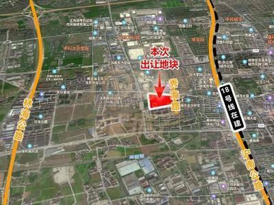18号线周浦站800米,「中建壹府澜庭」有3房及叠加