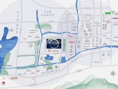 淀山湖低密墅区「中环境秋月」开启验资!约73-133㎡洋房+叠墅 总价240-560万即将入市!