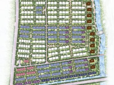 1000万起入住大虹桥主城旁独栋别墅!超大附赠面积!0.43容积率+6.3米地下室+超大花园