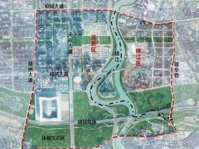 这个临江的宝藏项目,藏着金融城最后的上车机会?