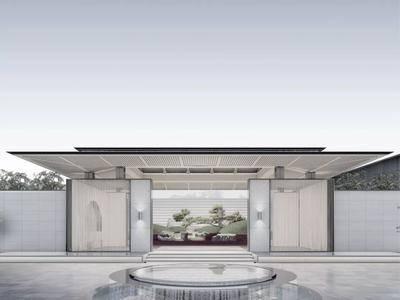 """最后14套!【融创山水拾间】约162-220㎡院墅,上海首个美不胜收的""""山水""""系院墅!"""