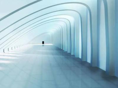 下沉式空间,建筑设计神来之笔