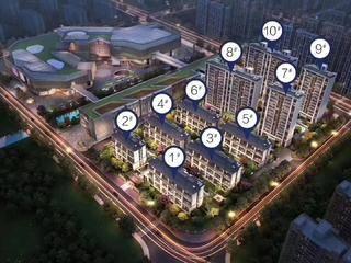 龙湖熙上视频封面图